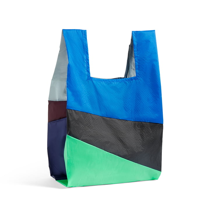 Six-Colour Bag 37 x 71 cm No. 1 von Hay