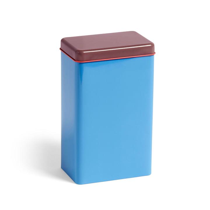 Tin by Sowden Vorratsdose von Hay in blau