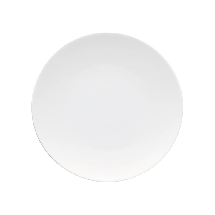 TAC Brotteller Ø 16 cm von Rosenthalin weiß