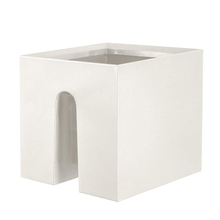 Steckling Cube von rephorm in weiss