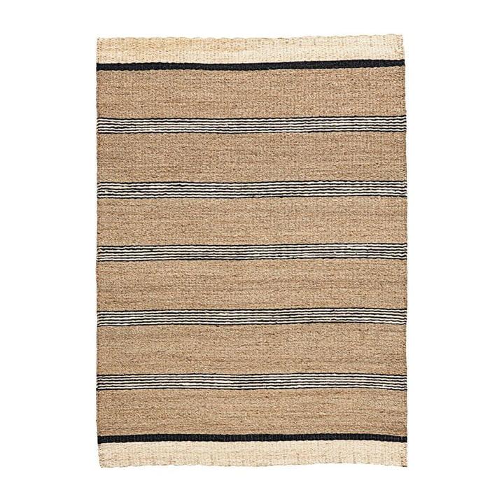 Beach Seegras-Teppich 220 x 150 cm von House Doctor