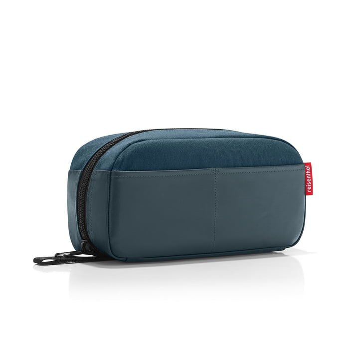 travelcase von reisenthel in Canvas blau