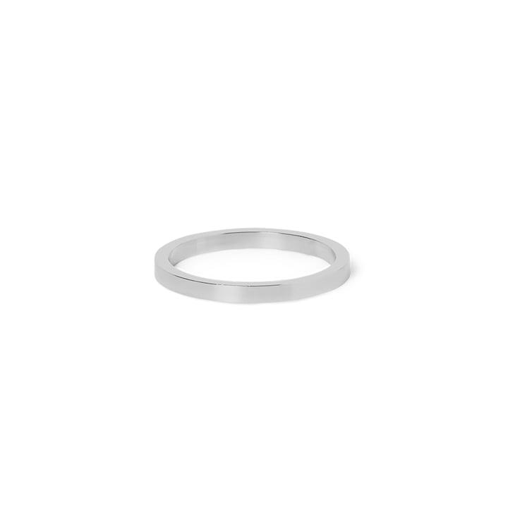 Collect Ring für Socket Pendelleuchte von ferm Living in Chrom