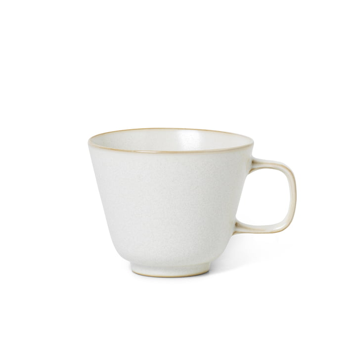 Sekki Kaffeefilter von ferm Living weiss