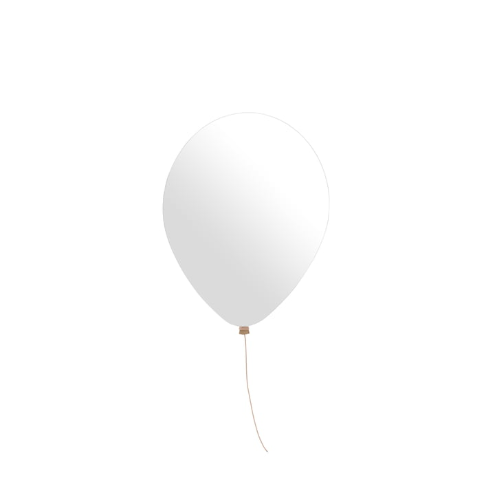 Balloon Spiegel small 36 x 28 cm von EO Denmark