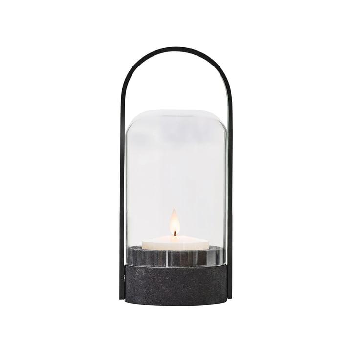 Candlelight Tischleuchte von Le Klint in schwarz
