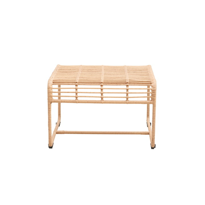 Oluf Lounge Tisch, natur von House Doctor