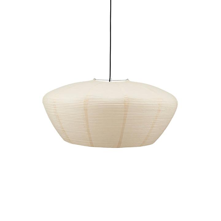 Bidar Leuchtenschirm, Ø 81,5 x H 38 cm, sand von House Doctor