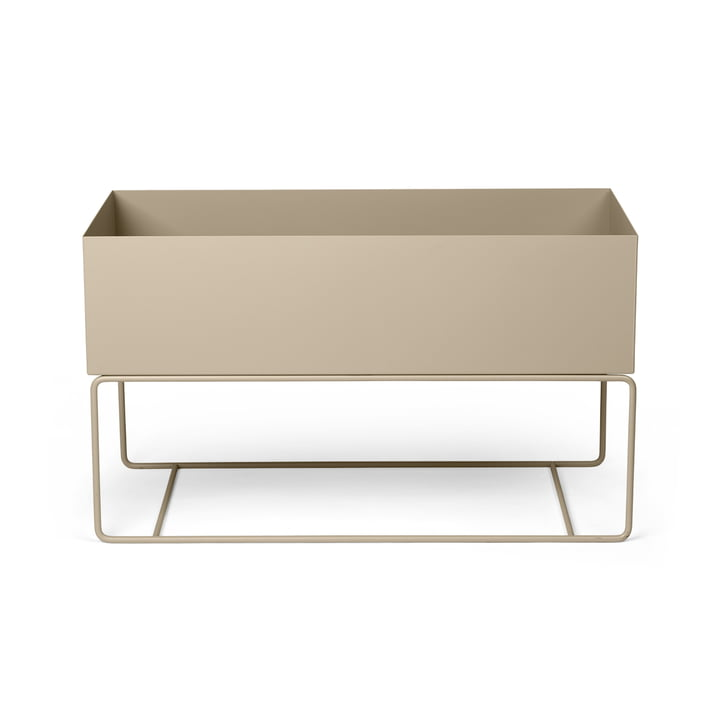 Plant Box large, cashmere von ferm Living