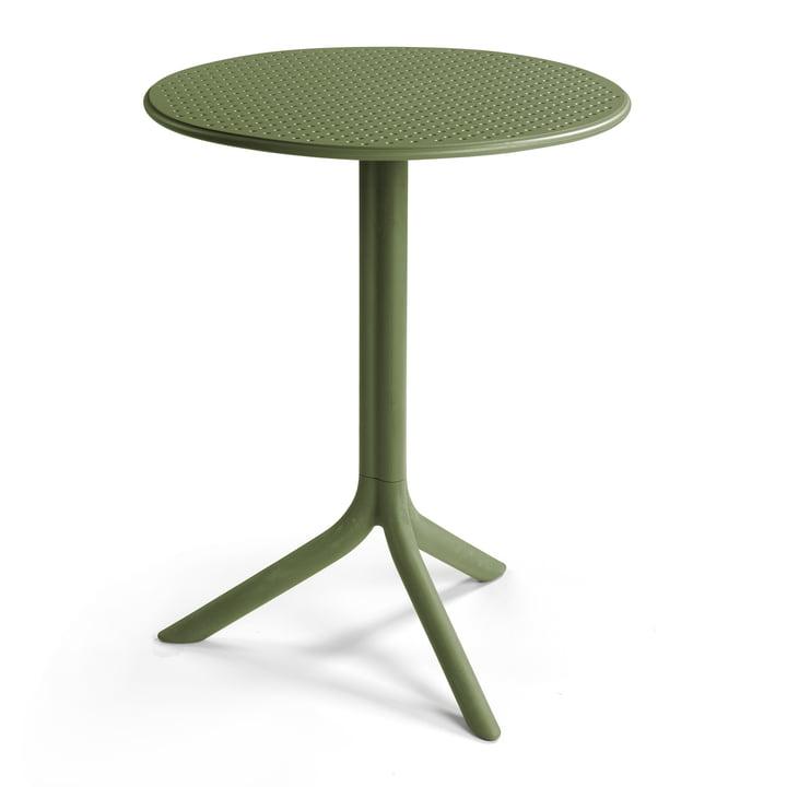 Step Tisch, agave von Nardi