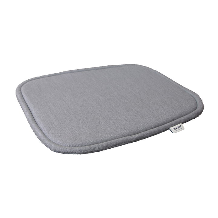 Sitzkissen für Blend Sessel, grau von Cane-line