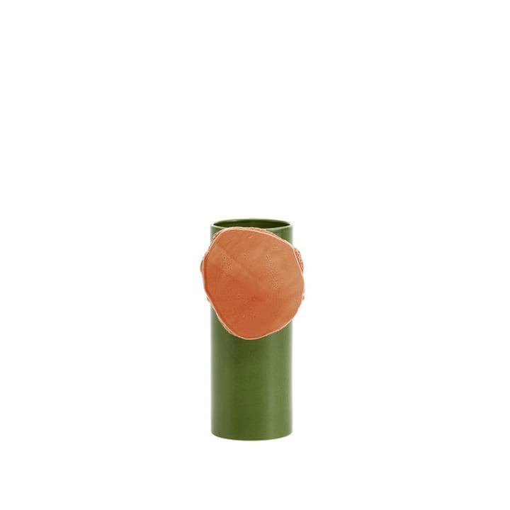 Vase Découpage Disque von Vitra