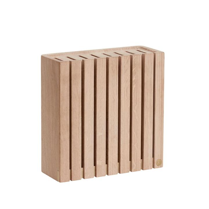 Messerblock von Andersen Furniture in Eiche