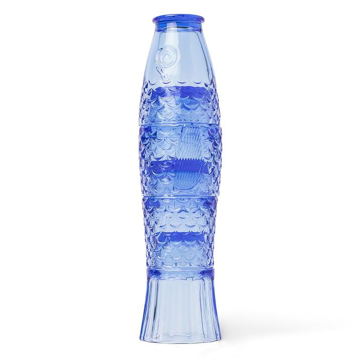 Koifisch Trinkgläser-Set (4-tlg.), blau von Doiy