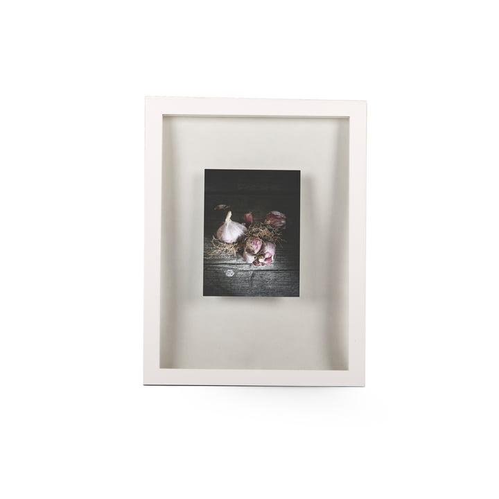 Window Bilderrahmen 30 x 40 cm, weiss von XLBoom