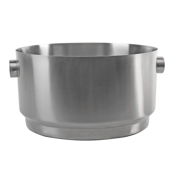 Rondo Party Bucket Flaschenkühler, Edelstahl von XLBoom