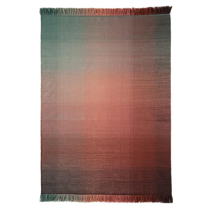 Shade Teppich, 170 x 240 cm, Palette 1 von nanimarquina.