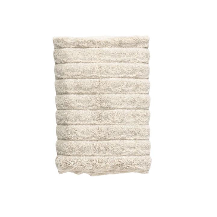 Inu Handtuch, 50 x 100 cm, sand von Zone Denmark