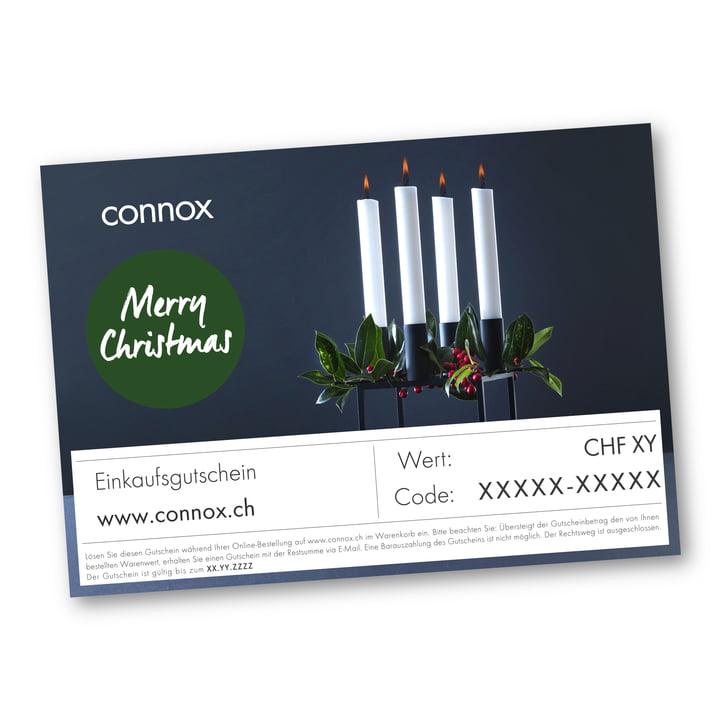 Geschenkgutschein: Weihnachten