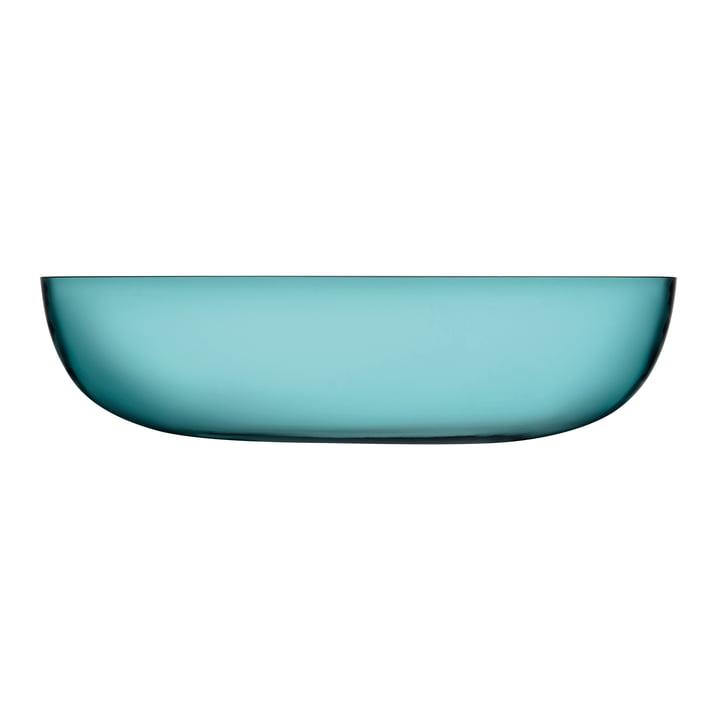 Die Raami Schale 3,4 l, meeresblau von Iittala