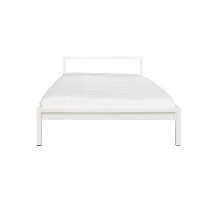 Hans Hansen - Pure Bett 100 x 200 cm, weiss