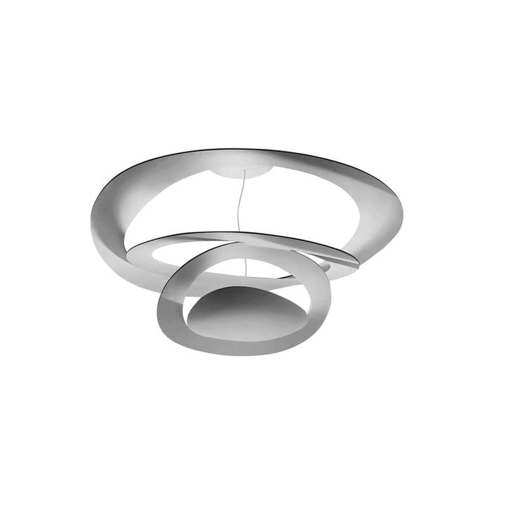 Artemide - Pirce Mini Soffitto Deckenleuchte, weiss