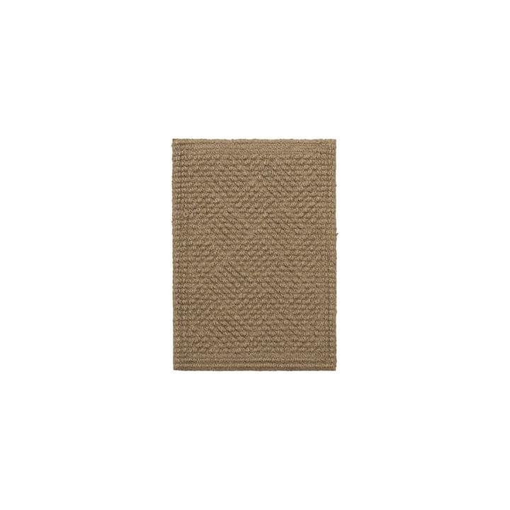 Die Clean Fussmatte von House Doctor in natur, 90 x 60 cm