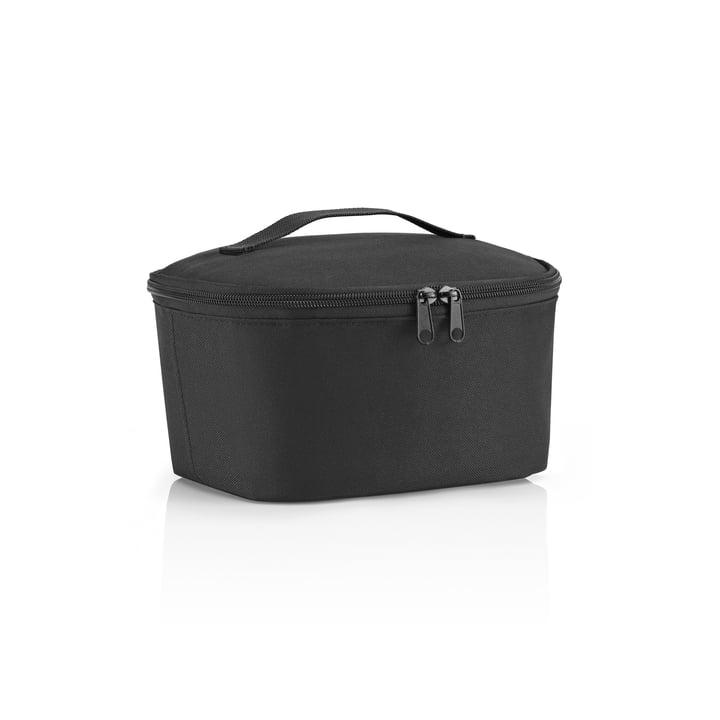 Die coolerbag pocket S von reisenthel in schwarz