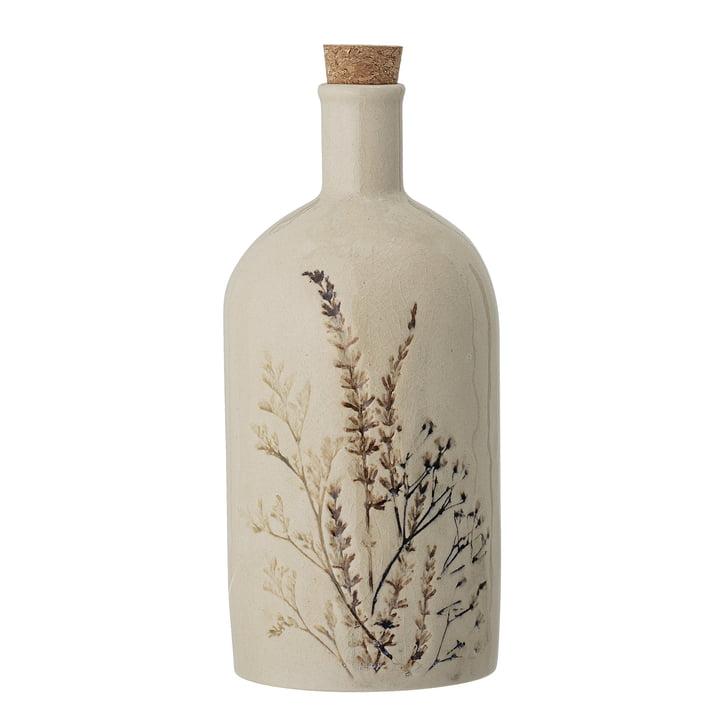 Das Bea Geschirr, Flasche mit Deckel von Bloomingville