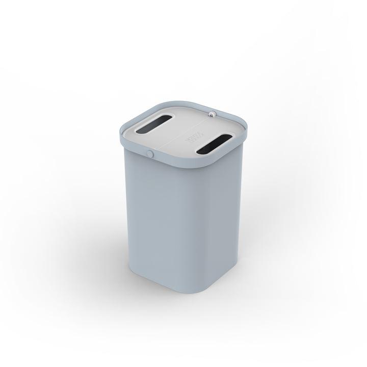 Joseph Joseph - GoRecycle Recycling Behälter 14 l, blau