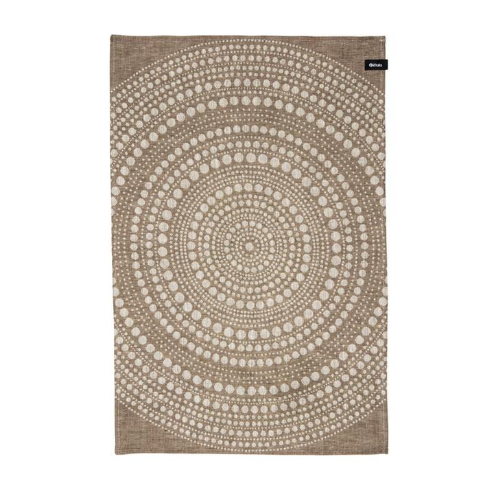 Das Kastehelmi Geschirrtuch von Iittala, 47 x 70 cm, leinen