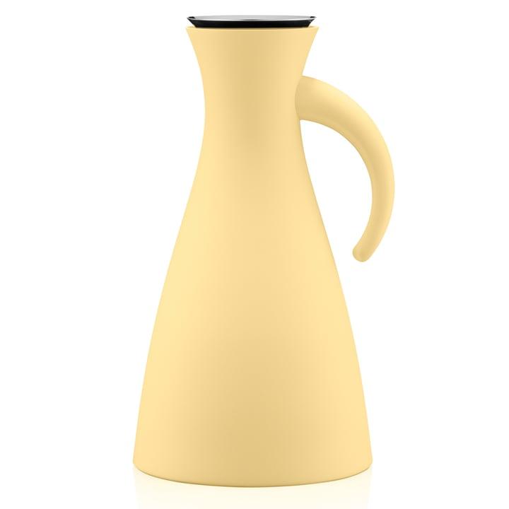 Die Kaffee-Isolierkanne, lemon von Eva Solo