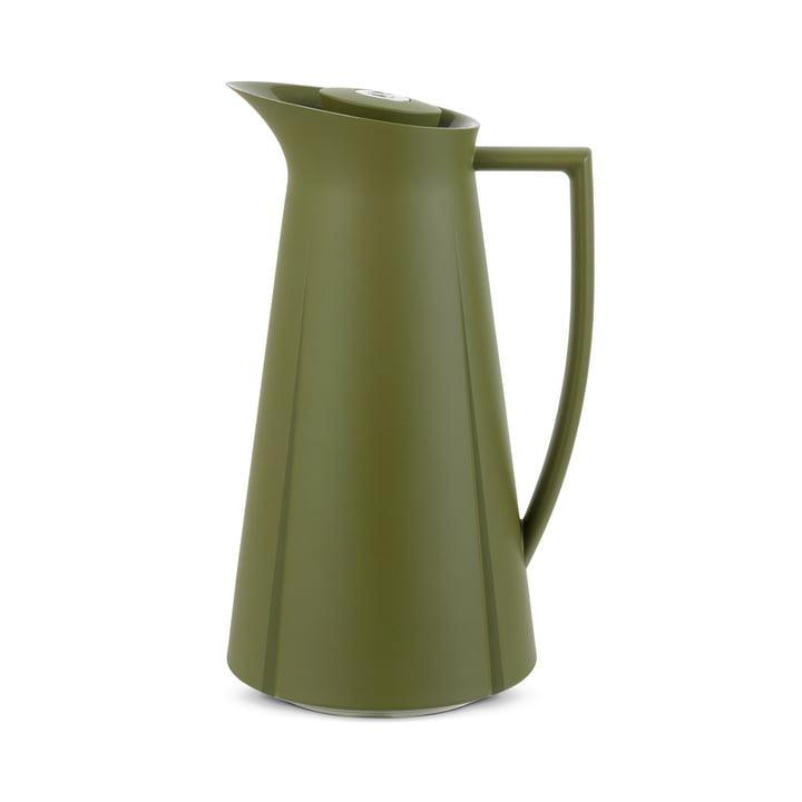 Die Grand Cru Thermoskanne olivgrün von Rosendahl, 1 l