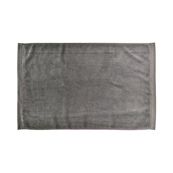 Die Comfort Badezimmermatte von Södahl, 50 x 80 cm, grau