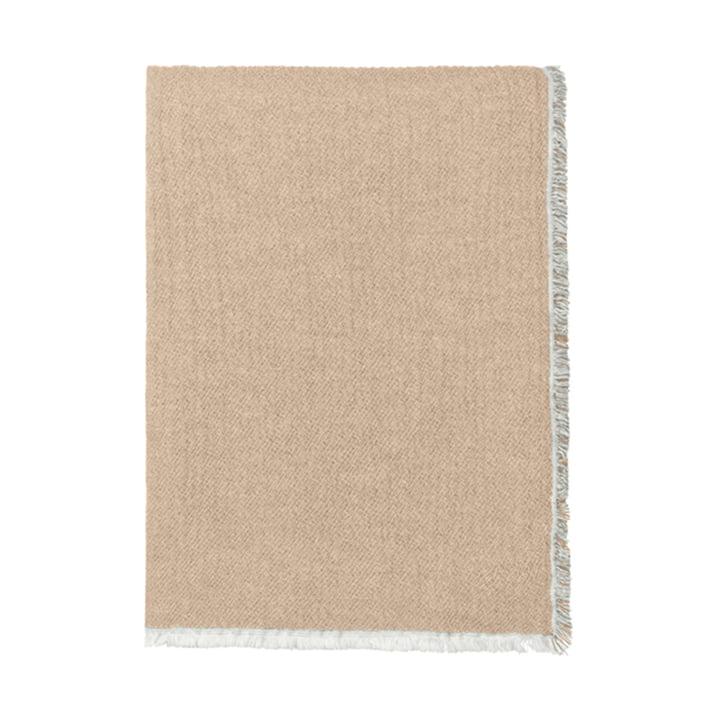 Thyme Decke 130 x 180 cm von Elvang in beige