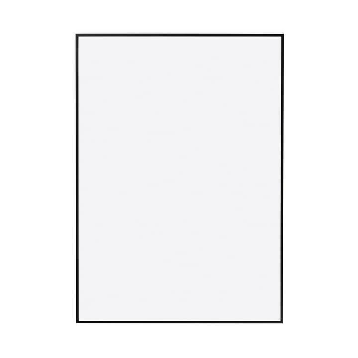 Illustrate Bilderrahmen 50 x 70 cm von by Lassen in schwarz