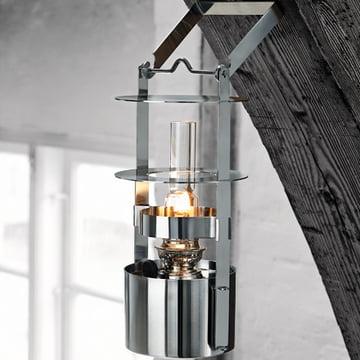 Stelton Schiffslampe im frisch minimalitischem Design