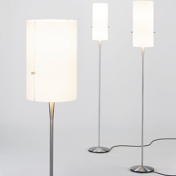 Die Club Stehlampe von serien.lighting