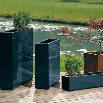 Flowerbox Pflanzbehälter von conmoto