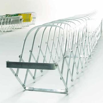 Collator Zeitungshalter von Radius Design