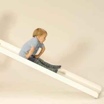 Kinderrutsche von Kaether & Weise