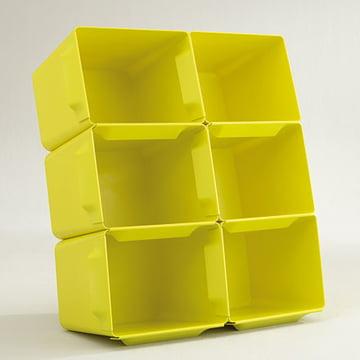 Container Big Bin von Stefan Diez für Elmar Flötotto