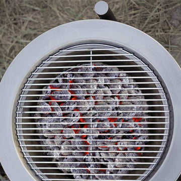 Dancook Grill- und Feuerstelle 9000