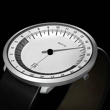 Botta Design Uno 24 - weiss