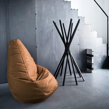Sacco Sitzsack von Zanotta