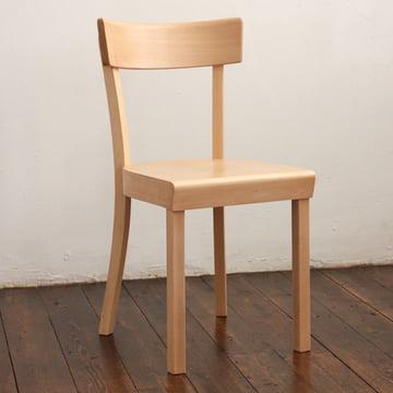 Frankfurter Stuhl von Stoelcker