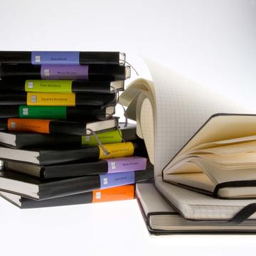 Moleskine Notizbücher