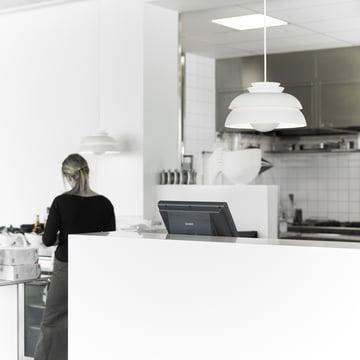 Lightyears Concert Pendelleuchte - Stilvolle Erleuchtung in Restaurants