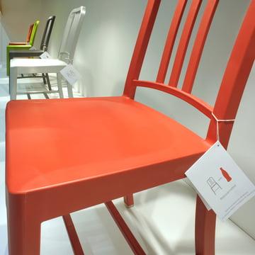 Emeco - 111 Navy Coca-Cola Chair