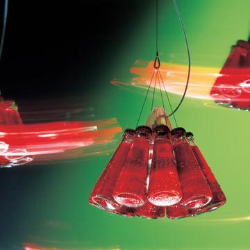 Ingo Maurer - Campari Light Pendelleuchte